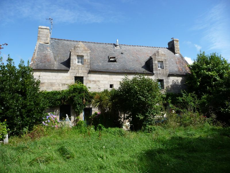 Immobilier tregunc a vendre vente acheter ach for La maison du joint