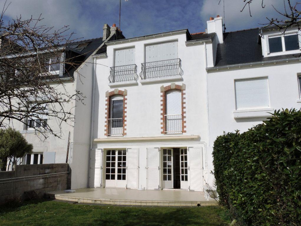 Immobilier concarneau a vendre vente acheter ach maison concarneau for Location de maison