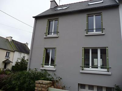 Immobilier concarneau a vendre vente acheter ach for Agence appartement 103