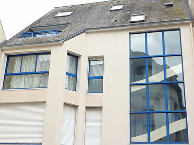 Appartement T4 Duplex centre ville - 90m²