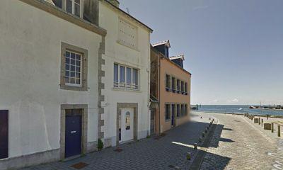 Immobilier concarneau a vendre vente acheter ach for Appartement maison a acheter
