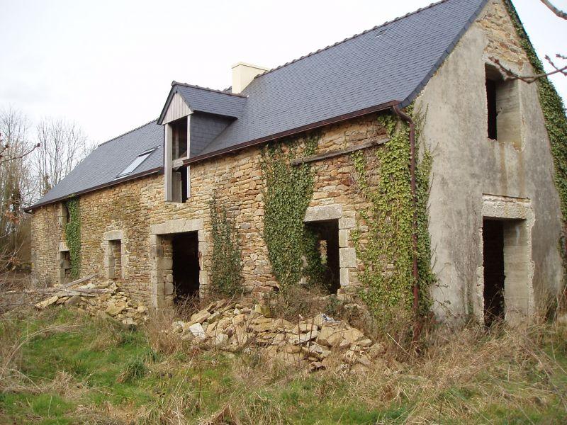 Immobilier concarneau a vendre vente acheter ach for Acheter maison belgique