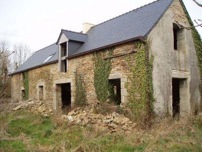 Immobilier concarneau a vendre vente acheter ach for Acheter maison en belgique