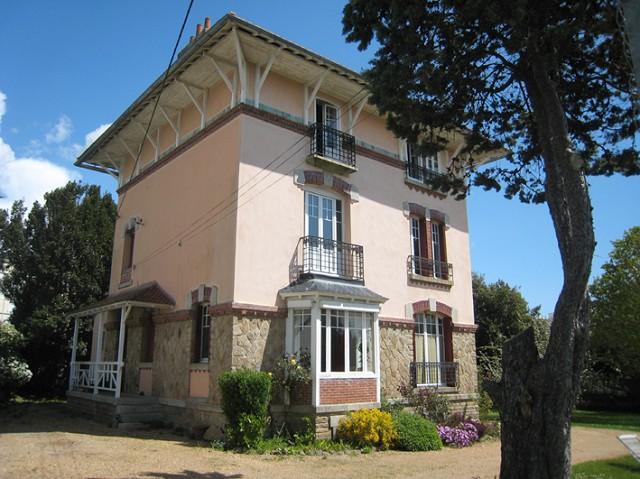 Vente Maison De Ville Concarneau